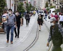 İstanbul'da o ilçelerde koronavirüs vaka sayılarında yüzde 25 düşüş!
