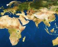 Dünya Türkiye'yi nasıl biliyor? Ülkelerin birbirinden ilginç namı