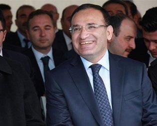 Başkan Erdoğandan Bahçeliye Bekir Bozdağ cevabı!