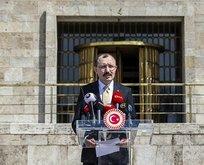 AK Parti'den 15 maddelik ekonomi paketi