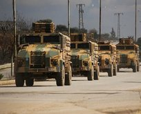 Türkiye Suriye'ye operasyona hazırlanıyor!