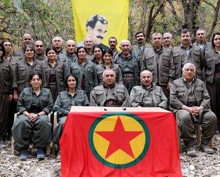 HDP'li belediyeleri başkanlar değil, Kandil yönetiyor!