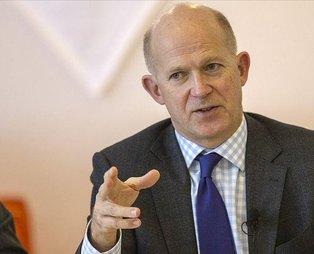 İngiliz Büyükelçi Chilcott: Ekipmanın kullanılamaz olduğuyla ilgili haberler doğru değil
