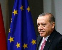 Türkiye vazgeçmesi zor bir ortak