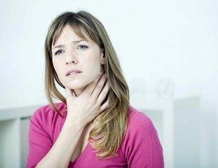 Boğaz ağrısı nasıl geçer? Boğaz ağrısına ne iyi gelir?