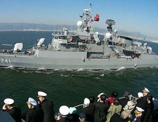 Ülkelerin askeri donanma güçleri açıklandı! İşte o liste