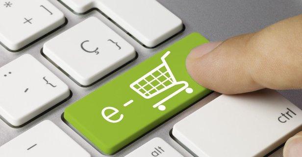 E-alışverişte güven damgası arayın