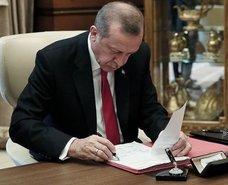 Başkan Erdoğan yerel seçim çalışmalarına başladı