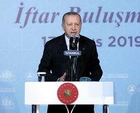 Erdoğan'dan flaş öneri: Muhtarlık seçimlerini ayıralım