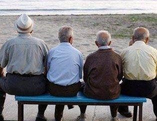 Ülkelerin emeklilik yaşları kaç? İşte en erken emekli olunan ülke