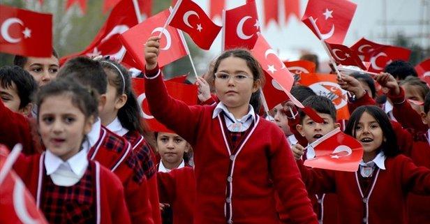 29 Ekim şiirleri En Gülel Uzun Kısa 29 Ekim Cumhuriyet Bayramı