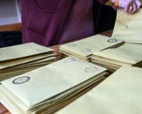 YSK'nın seçim yenileme kararı FETÖ'cüleri üzdü!
