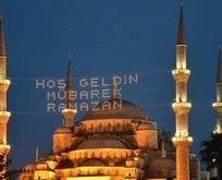 Ramazan imsakiye 2018 Diyanet ile yayınlandı! - Ramazan başlangıcı ilk iftar vakti ve sahur saatleri ne zaman?