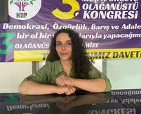 HDP Muş İl Eş Başkanı tutuklandı! İşte sebebi