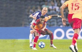 Villarreal Rodrigues'in peşini bıramıyor