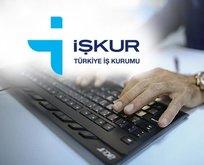 İŞKUR, 23 şehre personel alımı başvurusu internetten başladı
