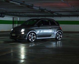 2019 Fiat 595 Abarth ortaya çıktı! İşte Fiat 595 Abarthın özellikleri