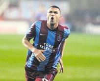 Trabzonspor'a çifte müjde