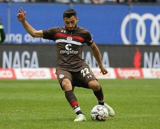 Alman kulübünden Cenk ile ilgili skandal karar!