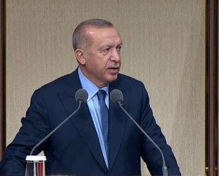 Başkan Erdoğan'dan sağlık çalışanlarına müjde