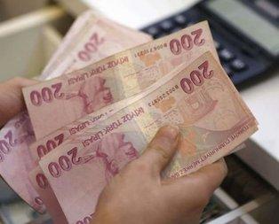Maaşlar 355 lira artacak
