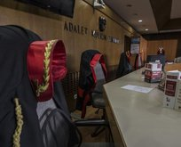 İstanbul'daki 'darbe ana iddianamesi' kabul edildi