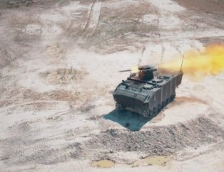 Türkiyenin tank avcıları attığını vurdu