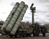 Putin'den 5 milyar dolarlık S-400 imzası!