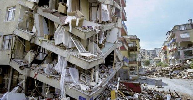 Artçı deprem nedir? Deprem nasıl oluşur, öncü deprem ne anlama gelir?
