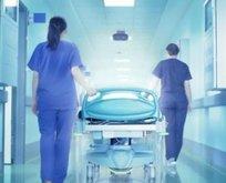 Üniversite hastanesine KPSS şartsız hasta bakımı ve temizliği hizmetleri personeli alımı...
