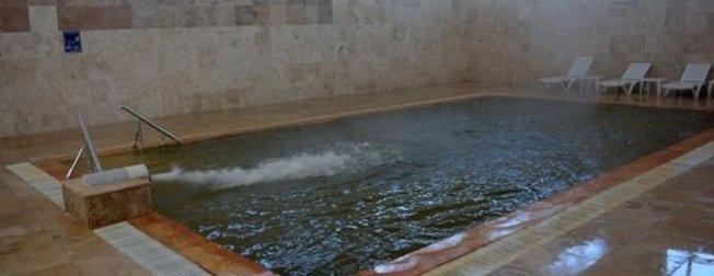 Türkiyenin şifalı suları
