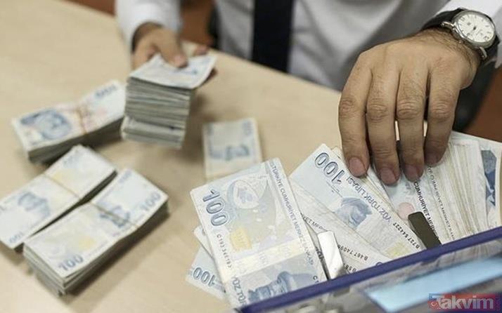 Emekliye 900 TL! Bankalar SSK SGK ve Bağ-Kur emeklilerine ne kadar promosyon veriyor?