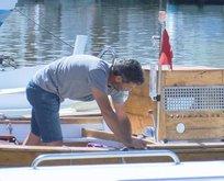 Balıkçılar ile akademisyenler arasında av sezonu tartışması