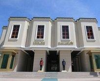 Bakanlıktan 'Açık Kapı' açıklaması