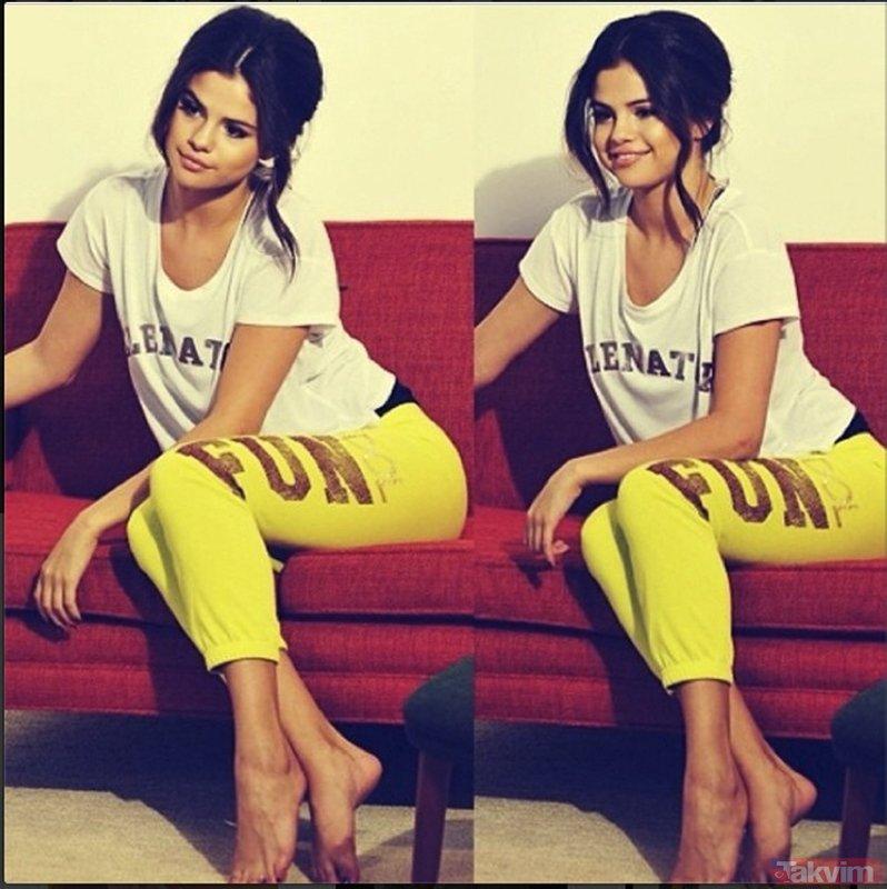 Selena Gomez hastaneye kaldırıldı! Selena Gomez'e ne oldu?