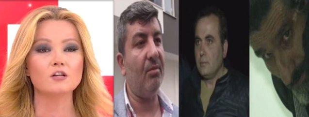 Müge Anlı'nın arkadaşından Asım Bayram cinayeti hakkında şok sözler: Kendisi gibi onları da kesmişler