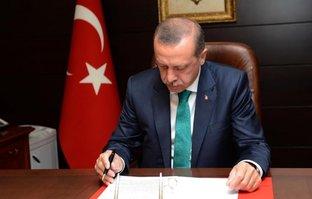 Başkan imzaladı! İşte kesin korunacak hassas alanlar