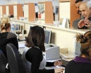 PTT personel alımı için flaş gelişme