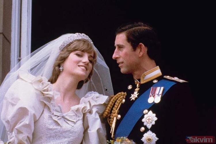 Prenses Diana'nın annesinin son sözleri ortaya çıktı! Ağza alınmayacak ifadeler...
