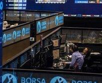 Borsa İstanbul ilk yarıda yükseldi!