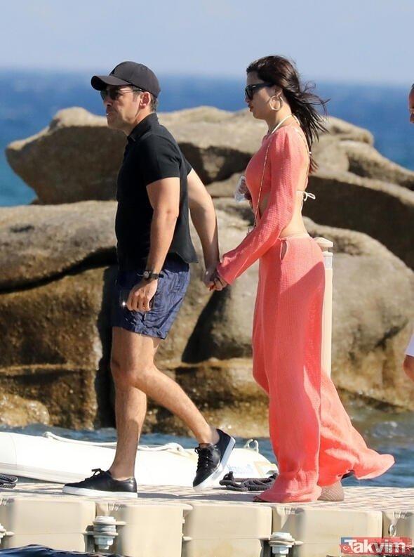 Adriana Lima ile sevgilisi Emir Uyar evleniyor mu? Şok gelişme...