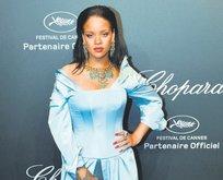 Rihanna'ya ses uyarısı