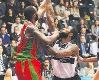 Türk derbisi A Spor'da Beşiktaş-Karşıyaka