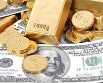 FED faiz kararını açıkladı: İşte faiz sonrası dolar ve altın fiyatları