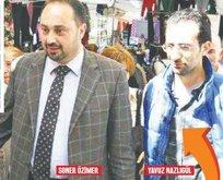 CHP'ye bombalı saldırıya karışan DHKP-C'li komisyon adayı Yavuz Nazlıgül