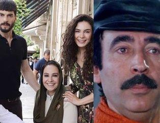 Yeşilçam efsane oyuncusu Şener Şen'in kardeşi Hercai oyuncusu çıktı! Bakın o ünlü isim kimmiş