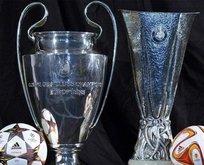 Avrupa'ya hangi takımlar gidecek?