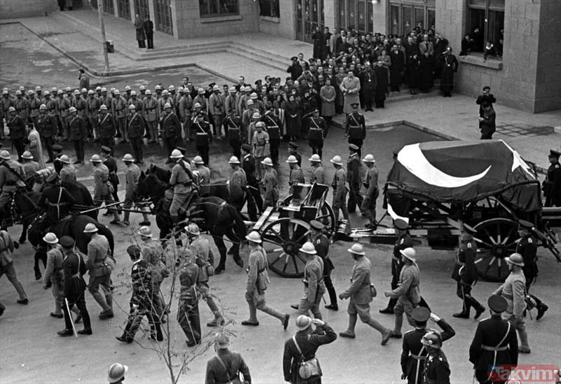 Görmediğiniz fotoğraflarıyla Mustafa Kemal Atatürk