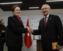 CHP ve İYİ Parti'den darbe imalı bildiriye destek
