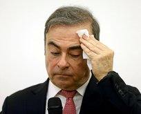 Eski Nissan CEO'su Carlos Ghosn'dan flaş talep!